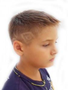 Детские прически  и стрижки Белгород 8-915-568-30-72